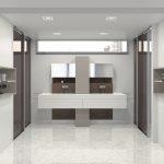 Senssia lanza una nueva serie de mobiliario de baño
