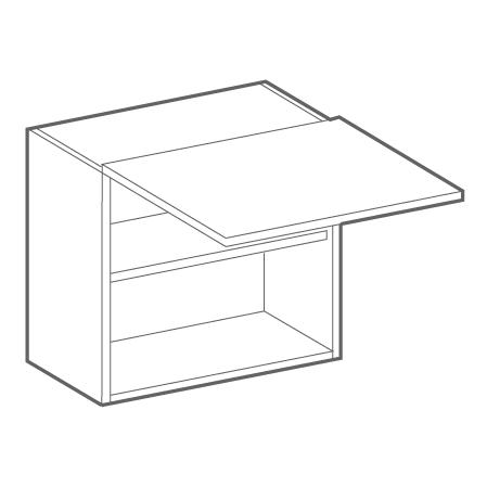 módulos de muebles de cocina abatible