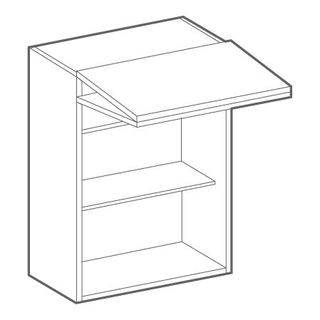 módulos de muebles de cocina vertical