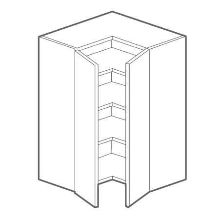 módulos de muebles de cocina rincón