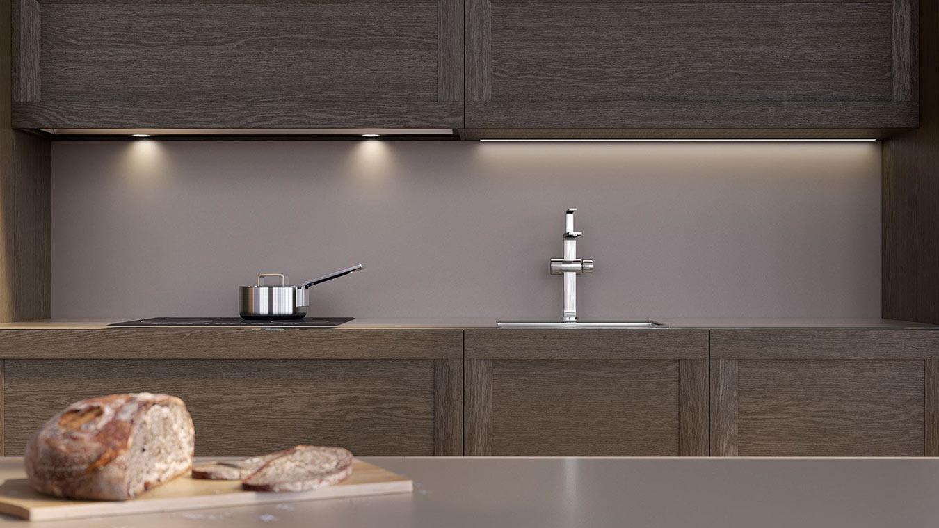 senssia, muebles de cocina, cocinas de diseño,
