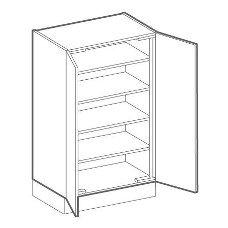módulos muebles de cocina