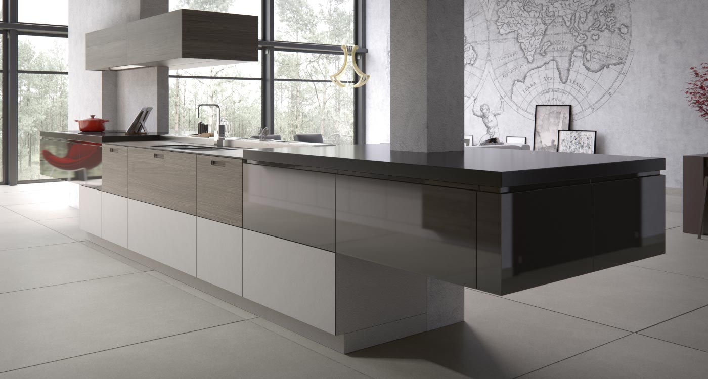 whay senssia, designer kitchen, kitchen furniture, designer kitchen furniture