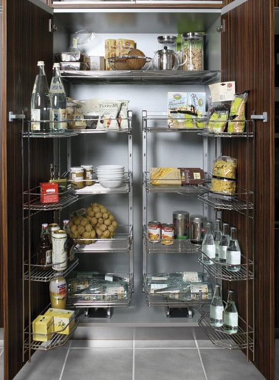 Genial accesorios para muebles de cocina fotos cocinas - Muebles accesorios cocina ...