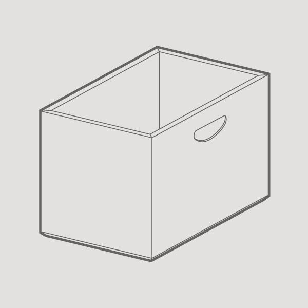 Legumes boxes