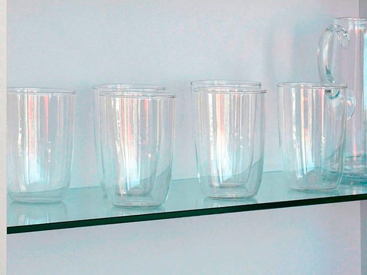 equipamiento de serie de cocinas, portaestantes de cristal de muebles de cocina