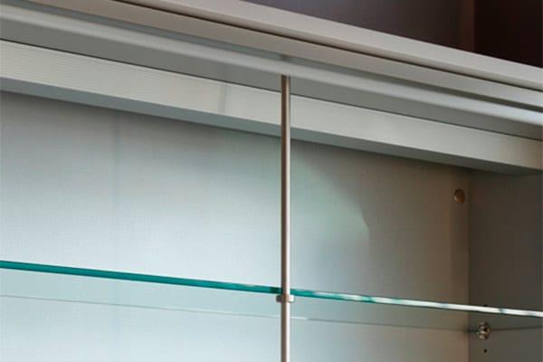 kitchen furniture anti-flex system