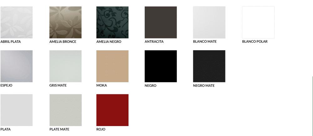 Materiales y colores para convertir tu hogar en un espacio único ...