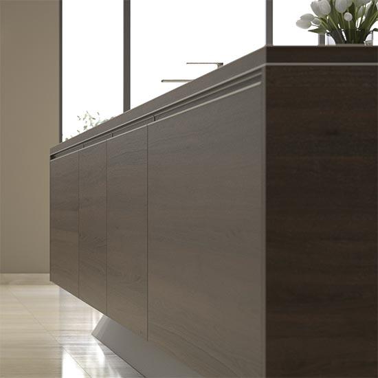 cocinas de diseño, cocinas de calidad, fábrica de cocinas