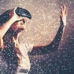 Experimenta el interior de tu hogar con la Realidad Virtual