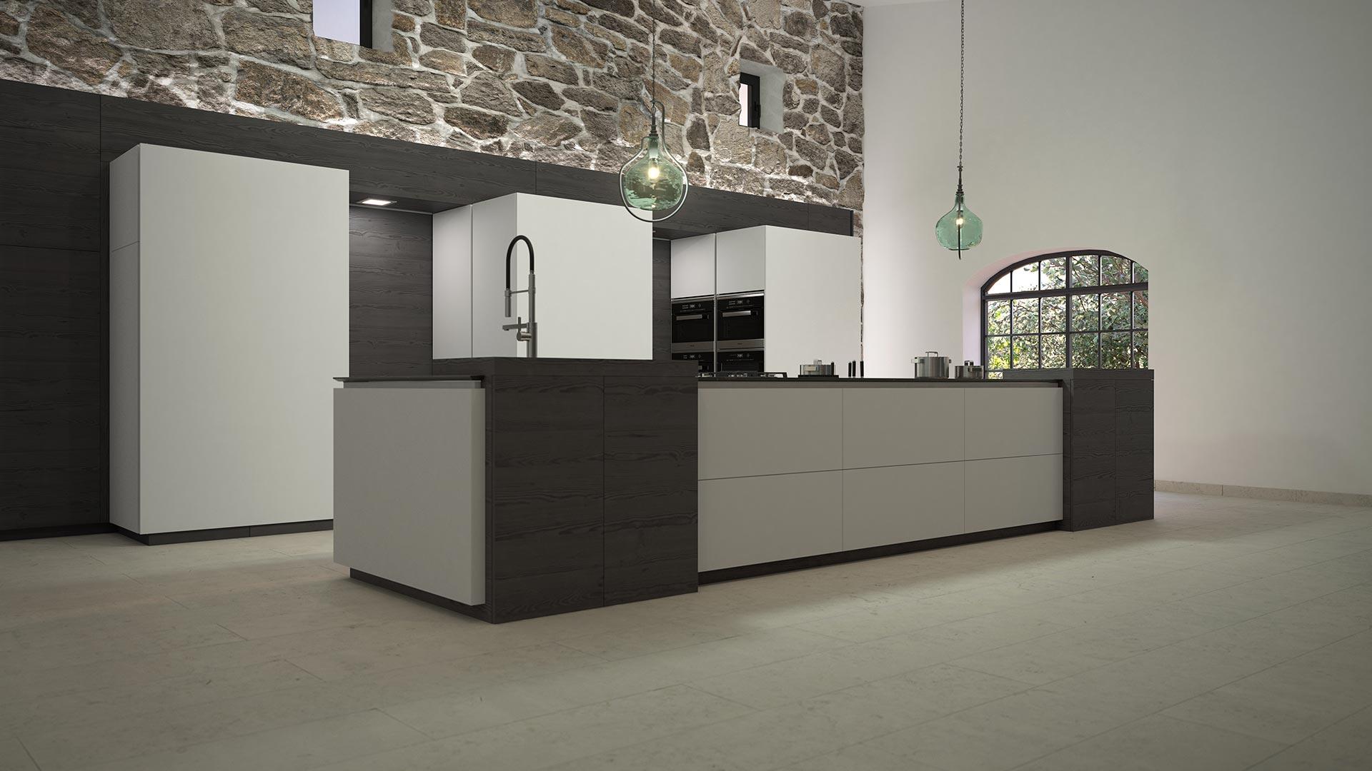senssia design kitchen, kitchen furniture