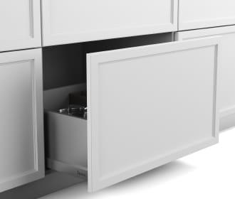 Modelo de puerta de cocina Senssia: Teide
