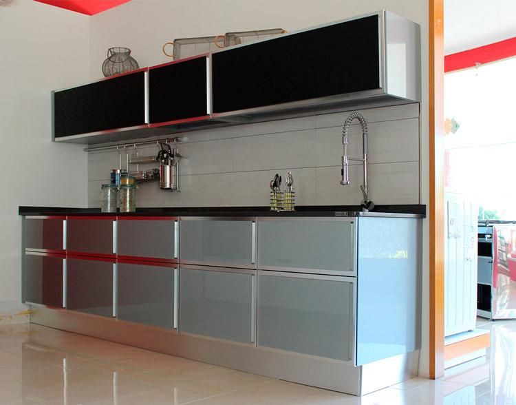 Genial cocinas en pontevedra galer a de im genes cocinas - Muebles de cocina pontevedra ...