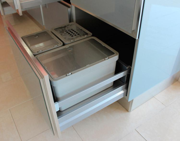 cocina modelo zurbaran